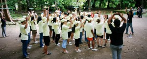 outbound jogja by unison