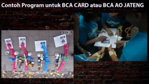 program outbound bca