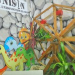 Dino Family's Adventure - Unison @ JEC