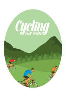 Cycling Fun Games